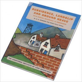 Subsidence, Landslip and Ground Heave with Special Reference to Insurance, 2nd Edition cover